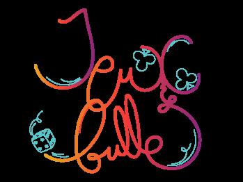 logo de jeux bulle vendée